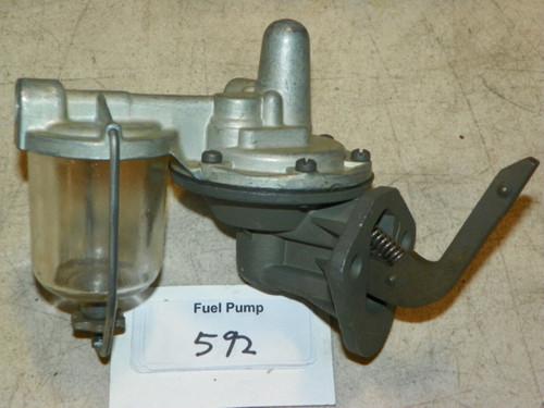 Ford 1947-1950 Ampco Fuel Pump Part No.: 592