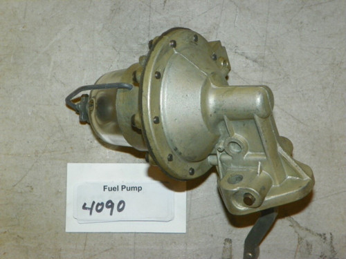 Ford / Ford Truck / Available 1954 Fuel Pump Part No.: 4090
