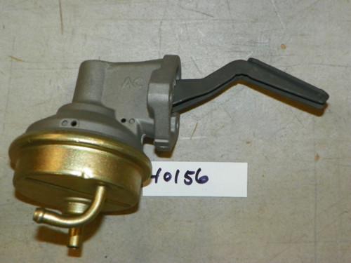 Buick 1966 6 Cyl Mechanical Fuel Pump Part No.: 40156