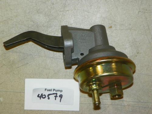 Buick Oldsmobile Pontiac 1971 Airtex Fuel Pump Part No.:  40579
