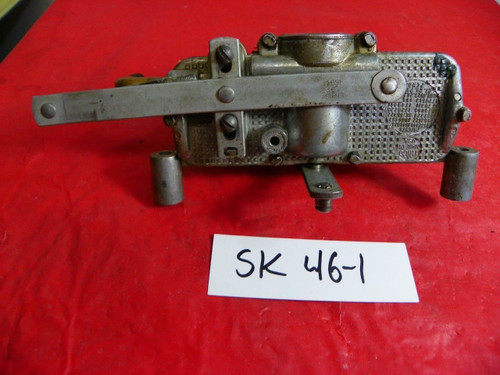 Ford Truck 1939 in Box NOS Trico Windshield Wiper Motors SK 46-1