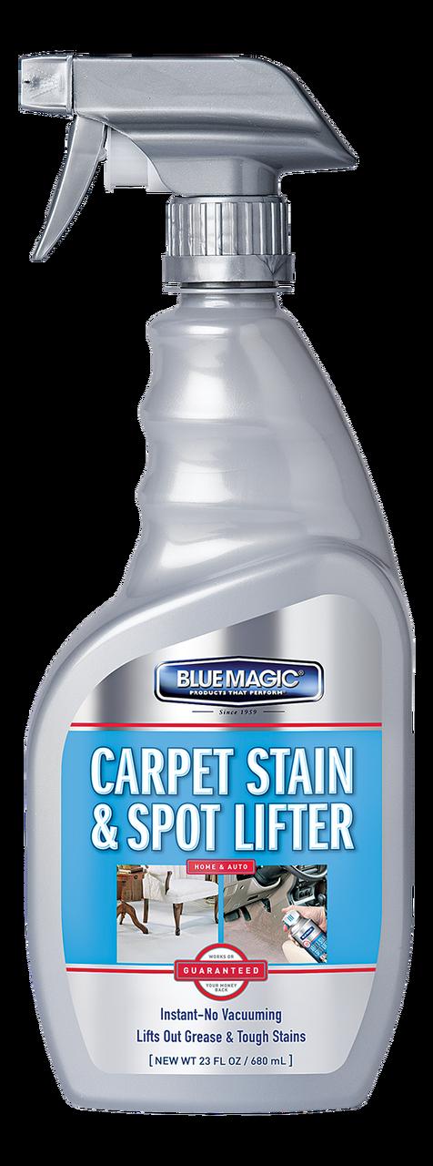 905 06 Carpet Stain Amp Spot Lifter Blue Magic