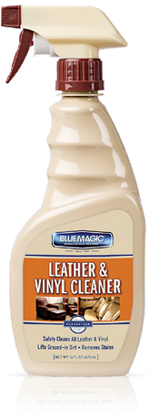 800-06 | Leather & Vinyl Cleaner
