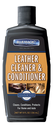 855-06   Leather Cleaner & Conditioner