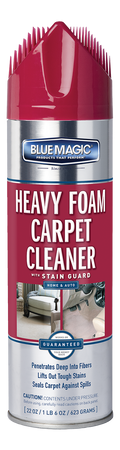 912-06 | Heavy Foam Carpet Cleaner W/Stain Guard