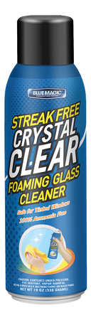 910-06 | Blue Magic Glass Cleaner