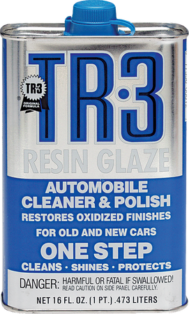 12A-6 | Tr-3® Resin Glaze
