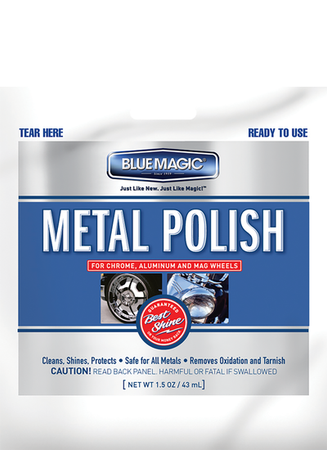 235PK | Liquid Metal Polish