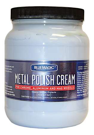550-02 | Metal Polish Pail, 4.5 Lb (1/2 Gal)