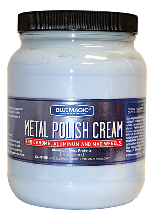 550-06 | Metal Polish Pail, 4.5 Lb (1/2 Gal)