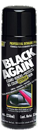 NA647 | Black Again Exterior Trim