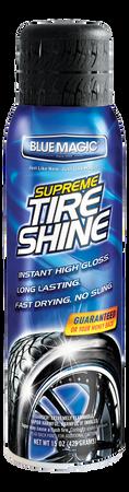 680-06 | Supreme Tire Shine,  Aerosol