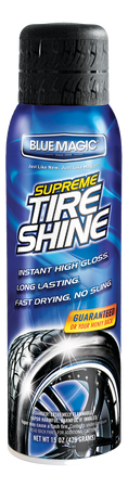 680-06 | Supreme Tire Shine,  Aerosol