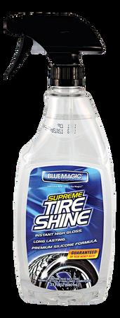 685-06 | Supreme Tire Shine, Trigger Spray