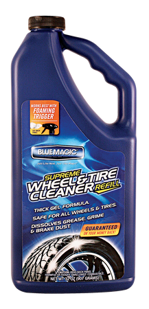 780-06 | Supreme Wheel & Tire Cleaner Refill