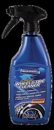 781-06 | Supreme Wheel & Tire Cleaner, Trigger Spray