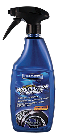 781-06 | Supreme Wheel & Tire Cleaner, Trigger Spray