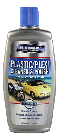 750-06 | Plastic & Plexiglass Cleaner