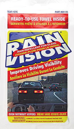 NA125 | Rain Vision Towelette