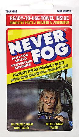 NA128 | Never Fog Towelette