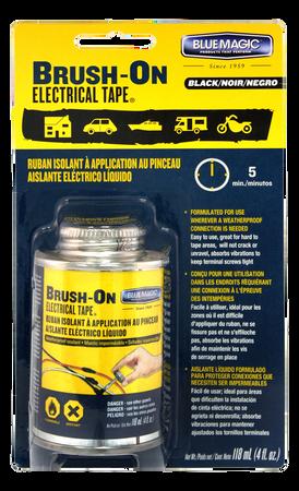 BOT55TRI | Brush On Electrical Tape-Black-B/C