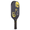 Gamma - Dart Composite Pickleball Paddle (FREE GIFT WITH PURCHASE!)