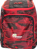 "Fuel ""TopLoader"" Sport Backpack - w/ Front Bungee - New – Red Camo. Perfect for Pickleball!"
