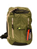 Active Crossbody Backpack – Army Green