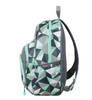"Eastport ""Sport Tier"" Backpack - Multi-Compartment Storage - Will hold multiple Pickleball paddles and sports gear. Crystal Mint"