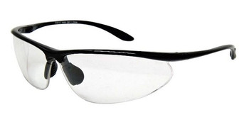 Players should ALWAYS consider wearing protective eye wear. Pickleball safety glasses will help you protect your eyes from the balls and paddles of the more competitive players.