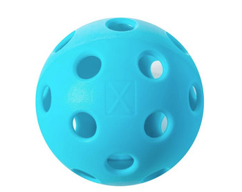 Franklin X26 Performance INDOOR Balls - 6 Pack - Blue
