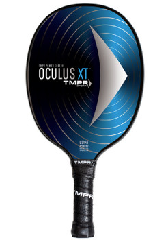 The Oculus XT is a power paddle with a pleasing balance.