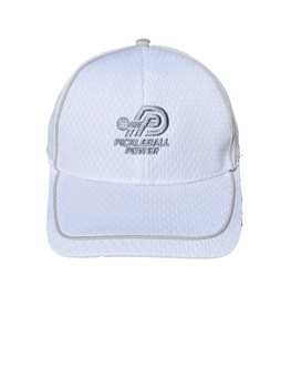 This cap keeps you cool and comfortable all day long.