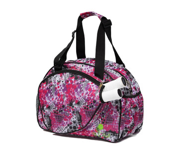 """A """"top value"""" duffle with a perfect mix of size, durability and great looks!"""