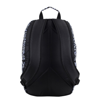 "Pickleball ""Retreat"" Backpack (Snow Leopard) - A Spacious Bag To Take To The Courts"