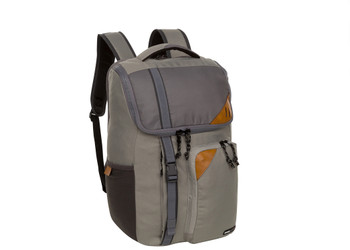 "Swiss Tech ""La Tzoumaz"" Backpack - The Perfect Bag For All Your Pickleball Needs 