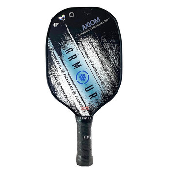 For a player looking for a control-oriented paddle that is well balanced, the Axiom is a must try.