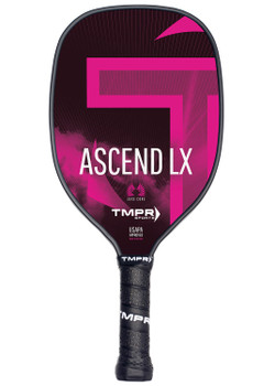 Ascend LX, Pickleball Paddle (Light Weight) - Pink
