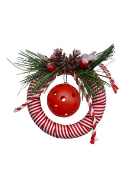 Great for hanging on your Christmas Tree.
