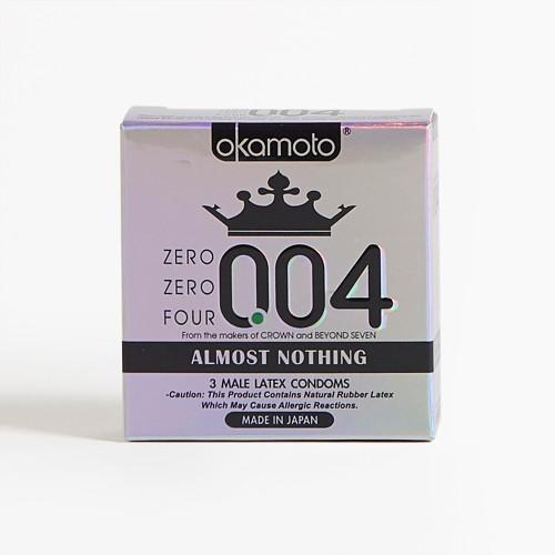 Okamoto 0.04