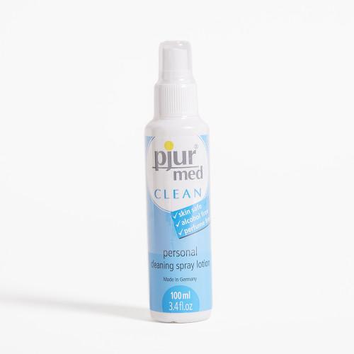 Pjur Med Intimacy Cleaning Spray