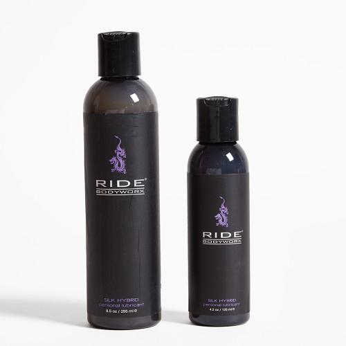 Sliquid Ride BodyWorx Silk