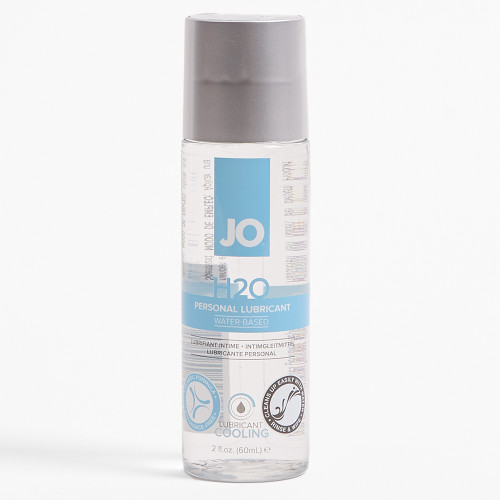 System JO H2O Cooling