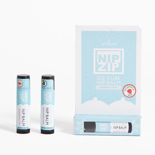 Nip Zip Cooling Nipple Arousal Balm
