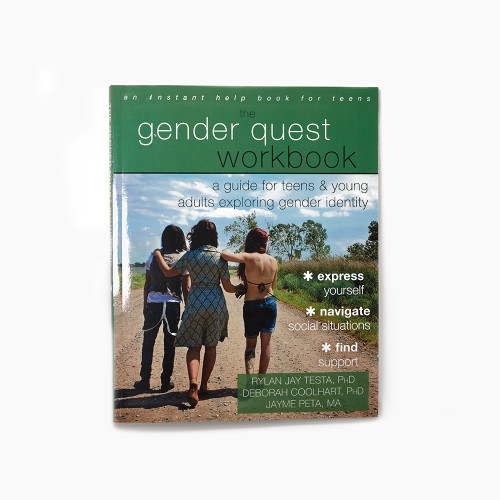 Gender Quest Workbook