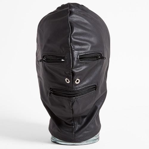 Jack The Zipper Hood