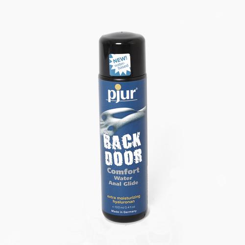 Pjur Back Door Glide Water 100ml