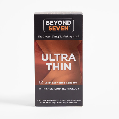 Beyond Seven Lightly Lubricated