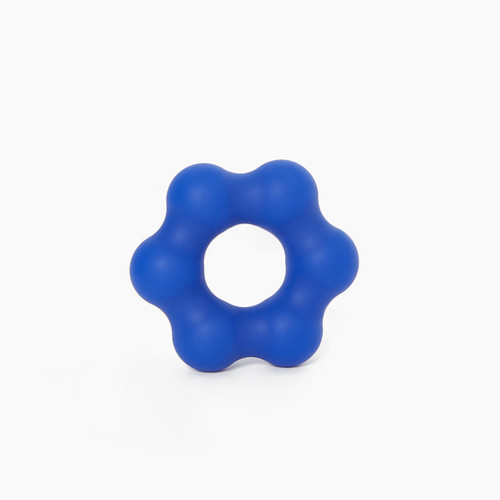 Liquid Silicone Studded Cock Ring