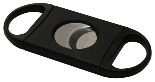Guillotine Cutter - Double Blade - Plastic (60 Ring Gauge)  60 Ring Gauge Guillotine Cutter Sold Individually
